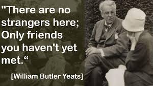 how to write an introduction in william butler yeats essay perhaps by writing the words out in different shapes they will create a broader readership all papers are written from scratch by only certified and