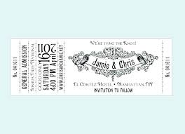 Theatre Invitation Templates Free Images Of Theatre Ticket Invitation Template Free Printable Movie