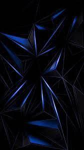 Black, Blue, Pattern, Light, Electric ...