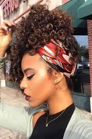 Coupe Cheveux Court Femme Africaine Coiffure Pour Cheveux