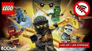 Download Lego Ninjago Tournament Mod Apk Semua Karakter Terbuka ...