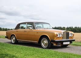 Ref 153 1979 Rolls Royce Silver Shadow Ii