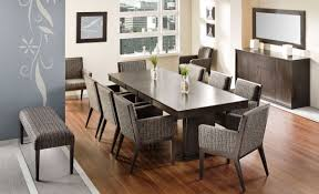 extra long rustic dining table long wooden dining tables dinette sets for apartments corner bench kitchen
