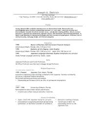 Resume Microsoft Office Microsoft Office 2007 Resume Template Ms Office Resume Templates How