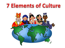 7 Elements Of Culture Ppt 7 Elements Of Culture Powerpoint Presentation Id 2609421