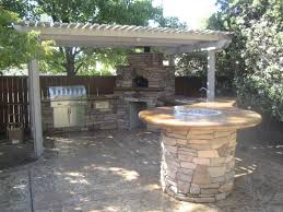 decoration inexpensive outdoor kitchen ideas with brainstorming the outdoor kitchen roof ideas for a unique experience 9