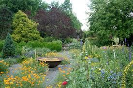 9 peaceful garden scenes to bring a