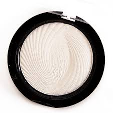 makeup revolution golden lights baked highlighter powder