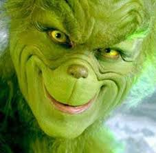 how the grinch stole w jim carrey awesome