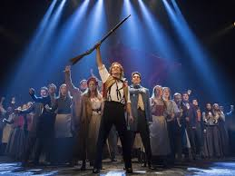 les miserables is heading to brisbane news