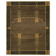 image of stickley area rugs