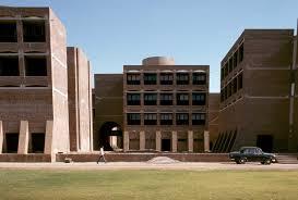 Louis Kahn Design Principles Louis Kahn Indian Institute Of Management Archeyes