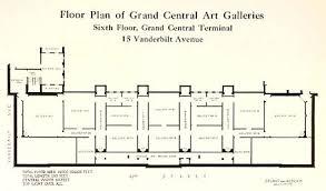 Grand Central Station Floor Plan Excellent House Diagram Empire Grand Central Terminal Floor Plan