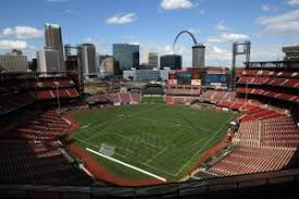 Soccer Returning To St Louis Missourinet