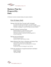 Sales Plan Document Pin By Cara Russo On Pharmacy Business Plan Template Business