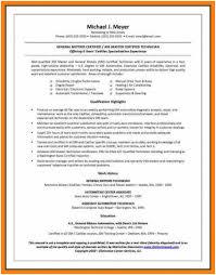 15 Resume Examples For Multiple Jobs Kinglena Resume