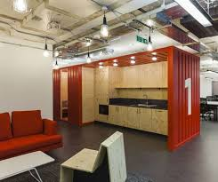 container office design. Villa A La Croisette - Cannes Studio Guilhem \u0026 Architecture And Interior Design Office Pops Of Pink! Container