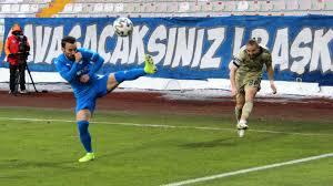 BB Erzurumspor - Fenerbahçe maç özeti - Fenerbahçe (FB) Haberleri Spor