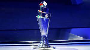 فرنسا-بلجيكا) و(إيطاليا-إسبانيا) في نصف نهائي دوري أمم أوروبا