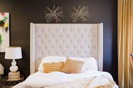 new trend furniture. New Trend: Tall Upholstered Headboards For The Modern Bedroom Trend Furniture P