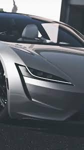 tesla roadster gta 5 2020 cars electric car 4k vertical