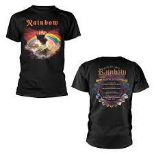 Rainbow Discounted Products | Official Merch - Mojo