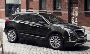 2018 cadillac xt5.  xt5 2017 cadillac xt5 fwd 4dr side model and wheels photos in 2018 cadillac