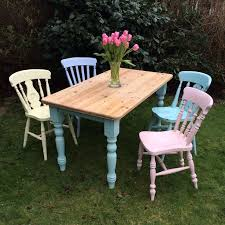 kitchen table and chair paint update your kitchen with pat mcdonnell paints