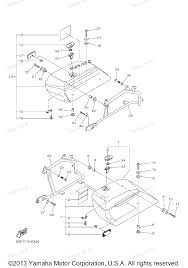 2003 yamaha ttr 125 wiring diagram and schematic