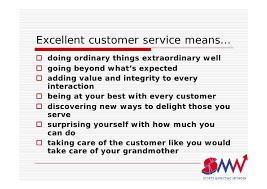 How Would You Describe Customer Service How To Describe Great Customer Service Magdalene Project Org