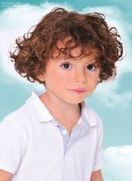 Toddler Curly Hairstyles Curly Hair Style For Toddlers And Preschool Boys