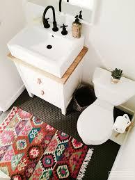 Best 25 Bathroom Rugs Ideas On Pinterest  Peach Shower Curtain Colorful Bathroom Rugs