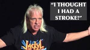 Ricky Morton Shoot Interview - Talks About Having Bell's Palsy - Shoots on  Billy Corgan & the NWA - YouTube