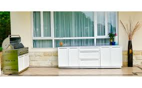 Insert Bbq Grill Outdoor Kitchen Cabinet W40054 4 Life Outdoor Inc