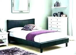 grey headboard bedroom ideas dark black room