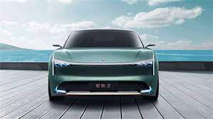 In recent week s some of the bond s of evergrande and its subsidiaries have sold off on rising investor concerns over the developer's ability to make. Evergrande Group Neue Marke Hengchi Soll 2021 Starten Auto Motor Und Sport