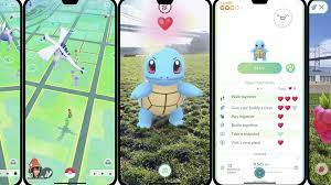 Mod Pokemon Go Apkpure (Page 1) - Line.17QQ.com