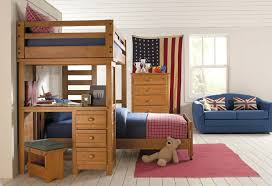 twin bunk bed with desk underneath kids bunk bed desk twin over full bunk bed with