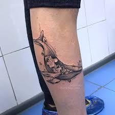 значение татуировки кит обозначение тату кит что значит татуировка