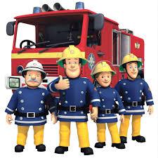 Fireman Sam Height Chart 2019 Fireman Sam Toys Fireman