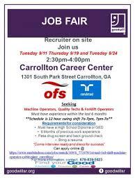Randstad Carrollton Ga News Updates Housing Authority Of The City Of Carrollton