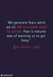 Fear Quotes Fear quotes 28