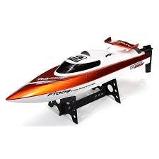<b>Радиоуправляемый катер WL TOYS</b> Fei Lun High Speed Boat 2.4 G
