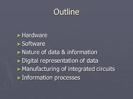Data & Information IPT Kerry Sims-McLean - ppt download