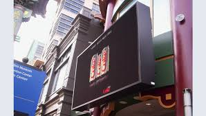 Get Digital Signage Solutions From Gelberg Signs