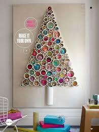 Marvelous Unique Christmas Tree Decorations Part - 7: Unusual-christmas-tree -decoration-ideas