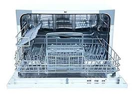 astonishing spt countertop dishwasher adapter