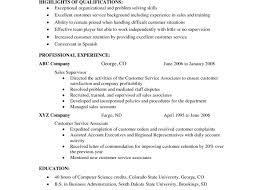 Sample Resume For Customer Service Rep Invoice Template Illustrator