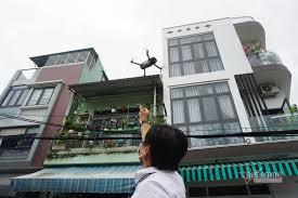Đà Nẵng dùng flycam 'tuần tra' khắp các ngõ, hẻm - VietNamNet