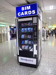 Sim Card Vending Machine Fascinating FileSimcard Vending MachineJPG Wikimedia Commons
